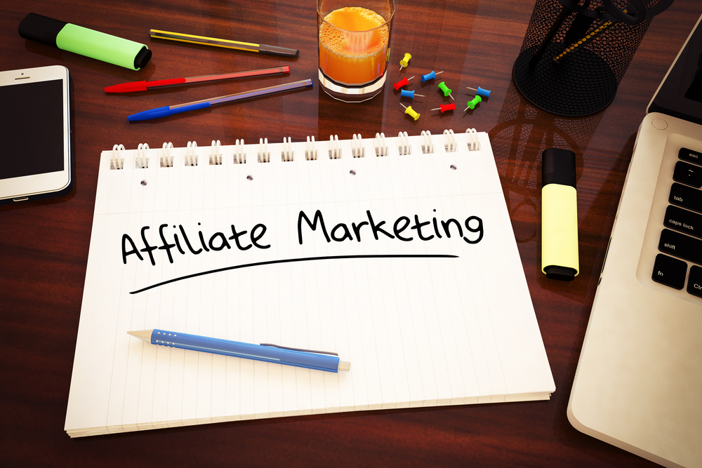 afflliate marketing